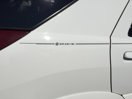 Buick vinyl pinstripe emblem stripe logo decal graphic emblem logo vinyl decal pinstripe graphic sticker stripe