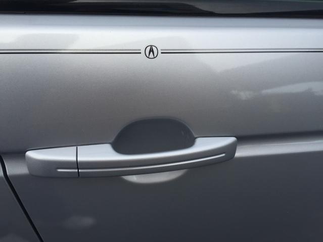 Acura MDX RDX TLX vinyl pinstripe for car truck decal emblem stripe logo decal graphic emblem logo vinyl decal pinstripe graphic sticker stripe