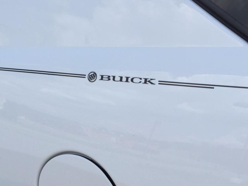 Buick NAME vinyl pinstripe emblem stripe logo decal graphic emblem logo vinyl decal pinstripe graphic sticker stripe