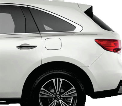 Acura MDX RDX TLX vinyl pinstripe for car truck decal emblem stripe logo decal graphic emblem logo vinyl decal pinstripe graphic sticker stripe