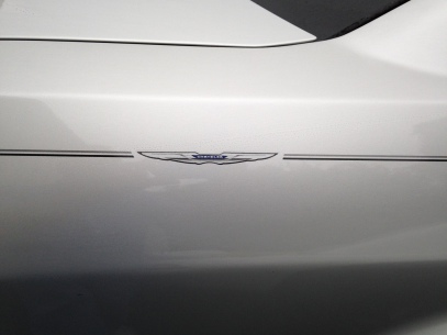 Chrysler 200 300 Town & Country vinyl pinstripe emblem stripe logo decal graphic Chrysler vinyl pinstripe emblem stripe logo decal graphic emblem logo vinyl decal pinstripe graphic sticker stripe