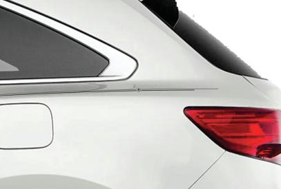 Acura vinyl pinstripe emblem stripe logo decal graphic emblem logo vinyl decal pinstripe graphic sticker stripe