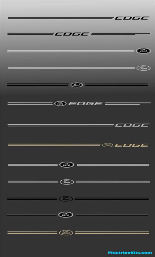 Ford focus explorer f150 expedition taurus escape fusion vinyl pinstripe emblem s,logo,auto,car,vehicle,pinstripe,pinstripes,stripes,small,logo,logos,small,decal,decals,emblem,emblems,graphic,graphics