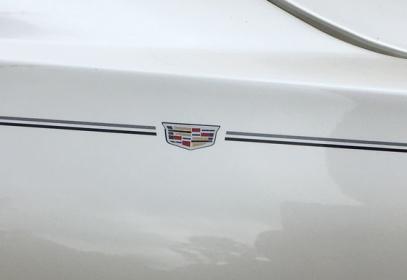 Cadillac vinyl pinstripe emblem stripe logo decal graphic emblem logo vinyl decal pinstripe graphic sticker stripe