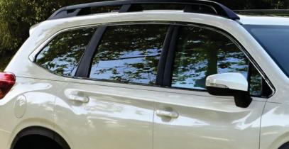 Subaru Outback Forester Legacy Impreza emblem logo vinyl decal pinstripe graphic