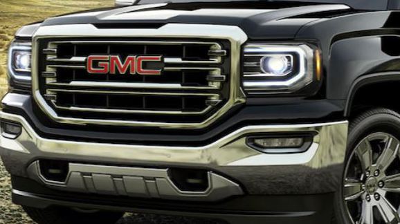 Factory-Style Pinstripe Kits for Dealers - GMC Pinstripe Kits
